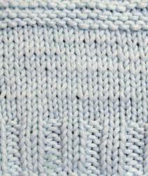 Intro knitting