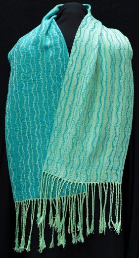 Marcy Petrini woven piece