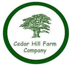 cedar hill yarn co